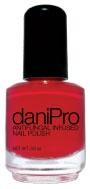 DaniPro anti-fungal infused nail polish