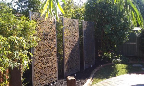 Patterns Laser Cut Steel Google Search Garden