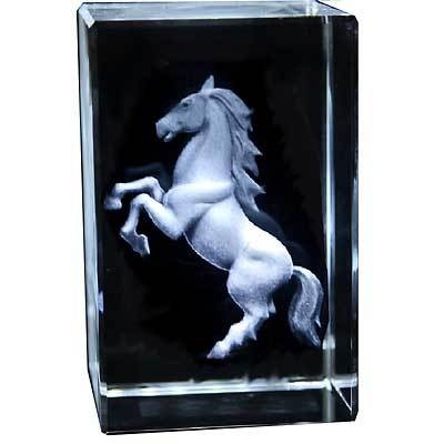 Horse Zodiac laser etched crystal ornament Years 1930, 42, 54, 66, 78, 90, 2002. Get in-depth info on the traits & personality of the Chinese Zodiac Horse http://www.buildingbeautifulsouls.com/zodiac-signs/chinese-zodiac-signs-meanings/year-of-the-horse/