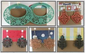 Assorted Filigree Earrings - Which Watch Designs