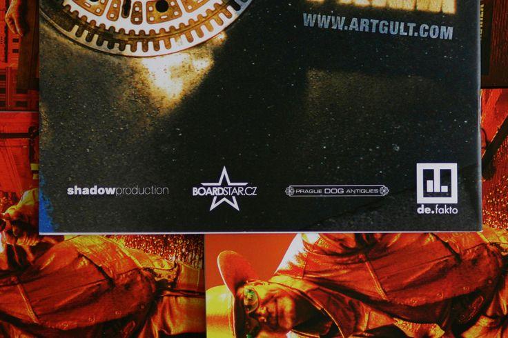 Except from catalogue...Many thanks to all our sponsors and supporters  Ukázka z katalogu... Děkujeme všem, kdo nás podpořili