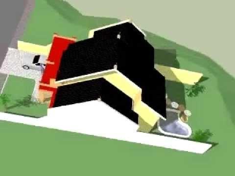 Animasi Model RT PS-08