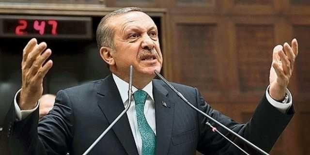 """Υπάρχει κάποιος -ΝΑΤΟ, ΕΕ- που θα πει στον Ερντογάν να """"το βουλώσει"""";"""