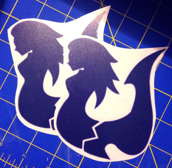 Fairy Tail Temporary Tattoos Rival Guilds  by TheCaffeinatedRose, $6.25