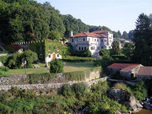 7 pueblos congelados en el tiempo en Galicia (que tal vez desconocías) - Viajes - 101lugaresincreibles - Viajes – 101lugaresincreibles -