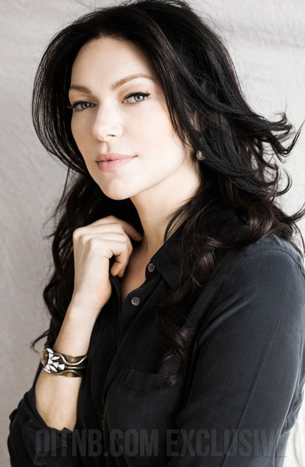 OITNB.com *Exclusive*  Interview With 'Orange Is The New Black' Star Laura Prepon