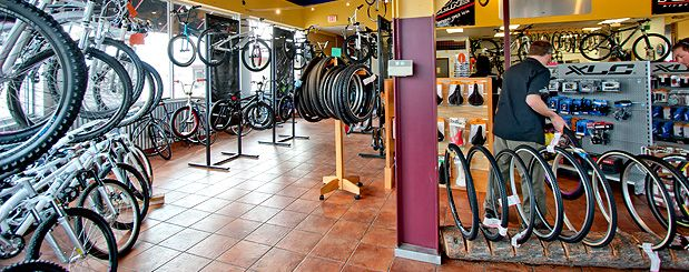 These days exercise is must for every person because If you do not exercise your bodies for these is very Harmful. so you can search best bicycle at Qlook.bz from bicycle shop in USA.