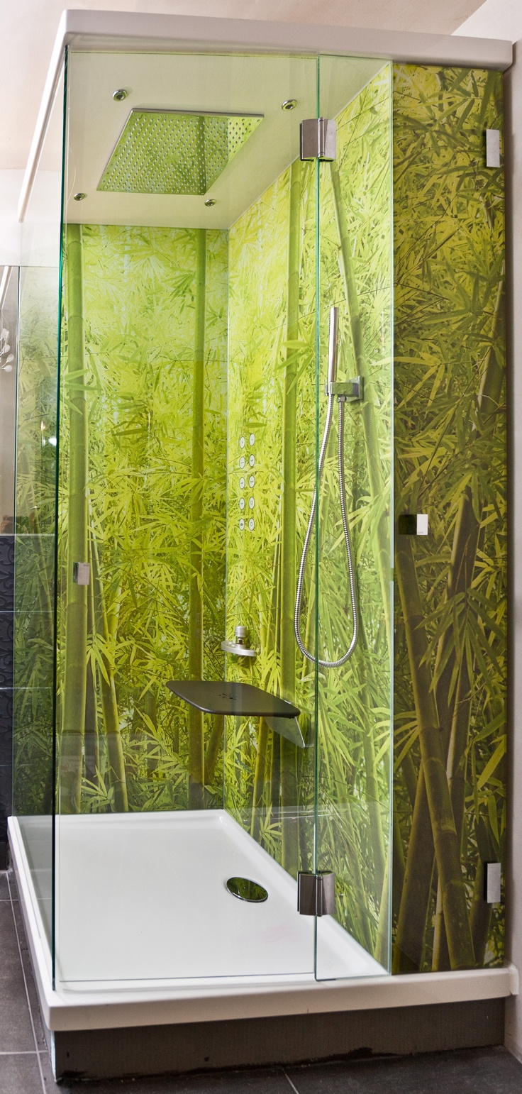 28 best Showers images on Pinterest | Steam showers, Homemade ice ...