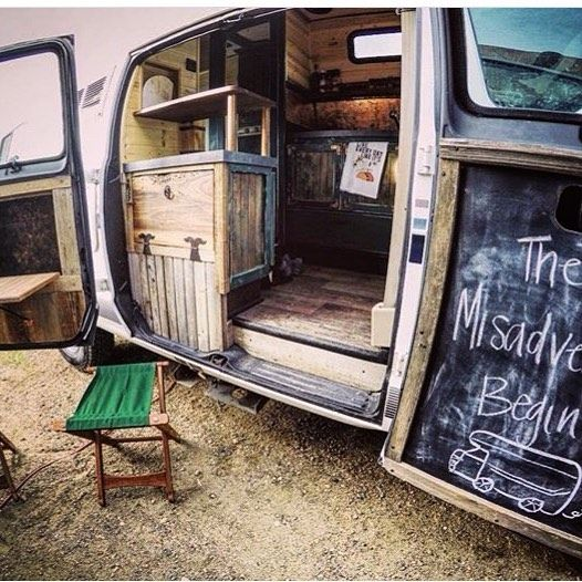 Vanlife For More Van Life Pics Check Me Out On