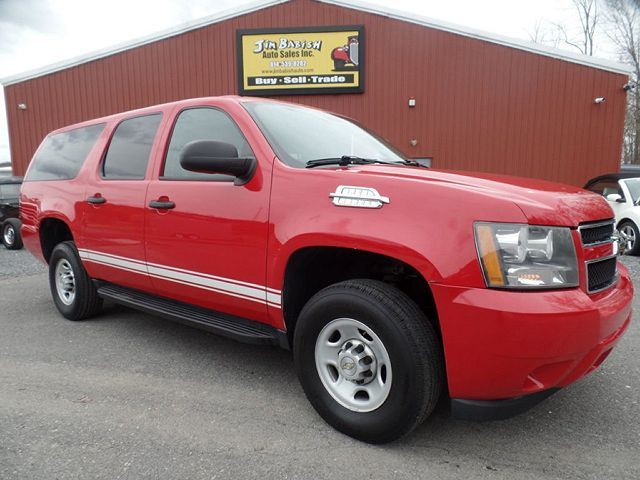 1gngk46k19r136873 2009 Chevrolet Suburban 2500 Ls For Sale In