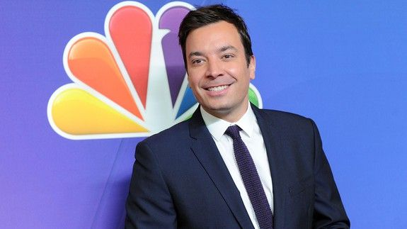 Hey Trump Jimmy Fallon just made a devastating popular vote quip at the Golden Globes