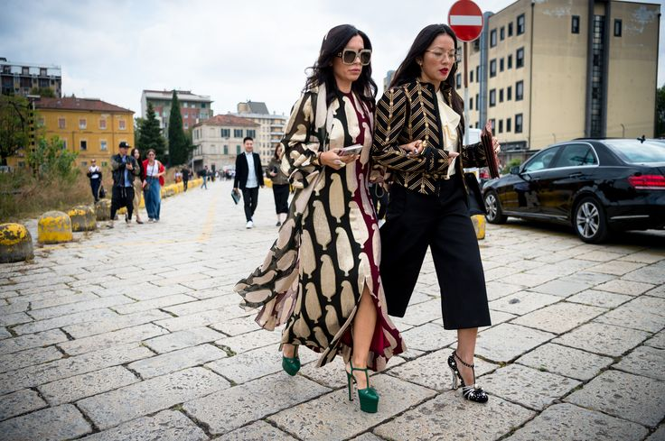 1000 Images About 2016 Fw Street Style On Pinterest Women 39 S Street Style La Fashion Week And