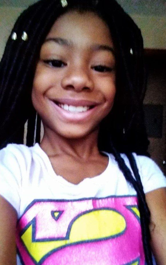Parents Of Alabama 9 Year Old Say She Killed Herself After Being