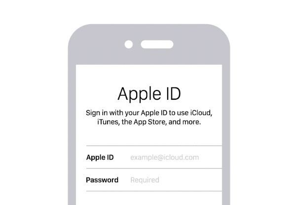 طريقة انشاء حساب ابل ستور بشرح مبسط وسهل Icloud App App Store