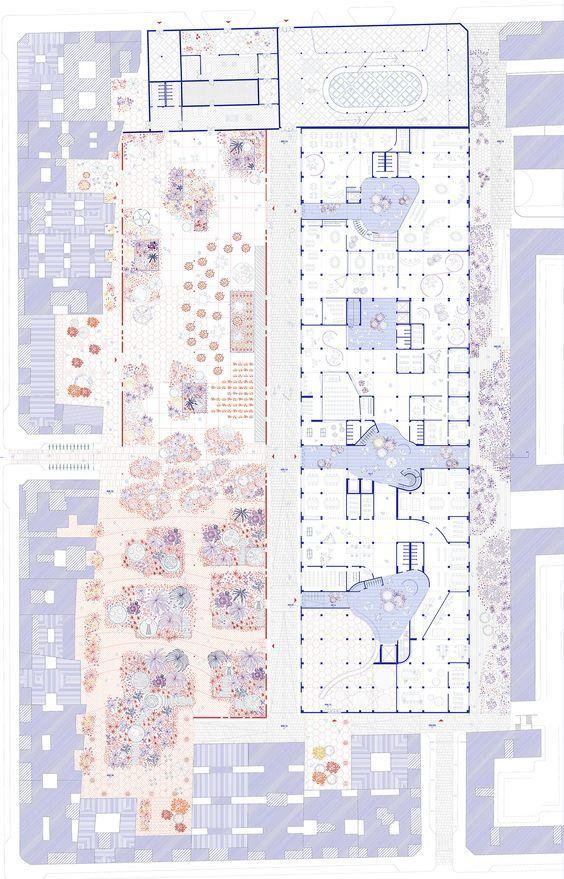 Graphic Architecture Porn : Photo