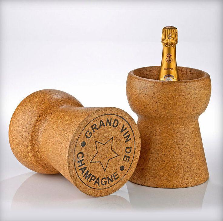 Cooler Rolha de Champagne