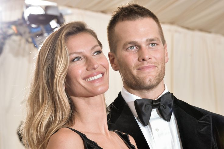 Here's How to Eat Like Tom Brady and Gisele Bundchen, According to Their Chef