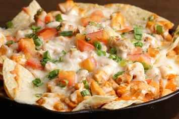 Here's Four Drool-Worthy Recipes For Nachos That You Should Make