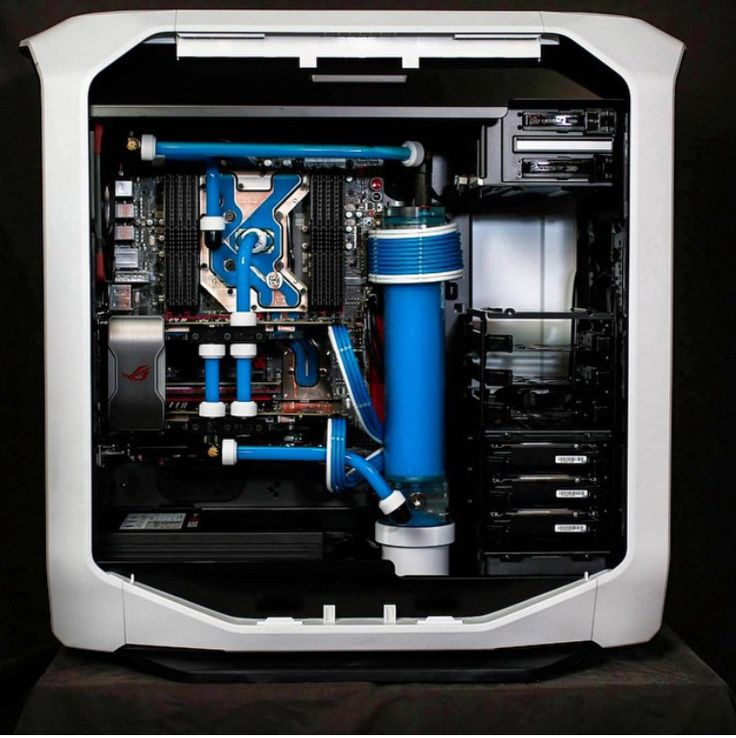 43 best images about water cooled pc build on pinterest rigs cases and sports games. Black Bedroom Furniture Sets. Home Design Ideas