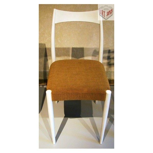 Židle plastová, 1970