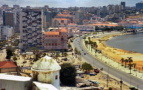 Angola to pump $5bn of oil money into sovereign wealth fund ...