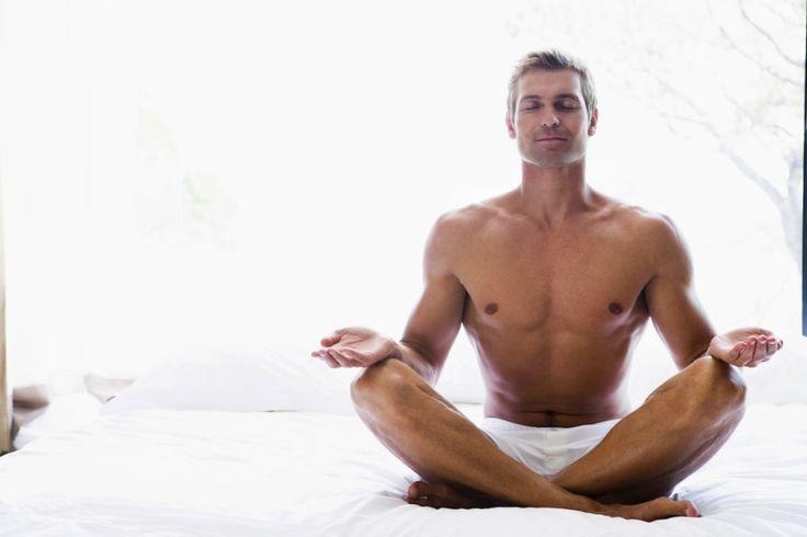 Yoga For Men - Why Men Should Practice Yoga