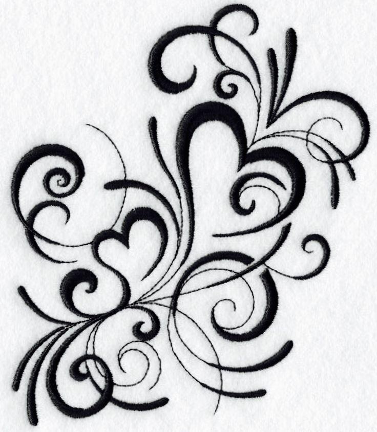 Sweet tattoo design