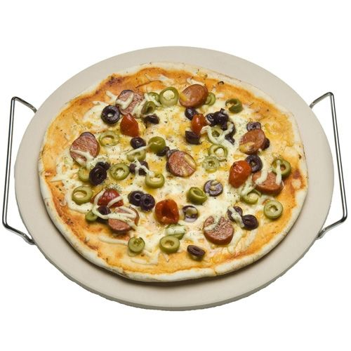 Cadac Pizza Steen; should be great for bbq