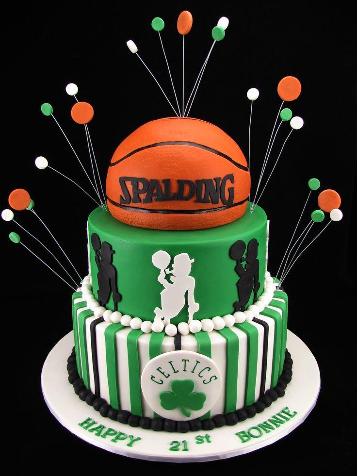 Happy Birthday Cake Bonni