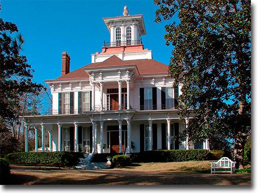 29 best images about alabama history travel on pinterest for Home builders alabama