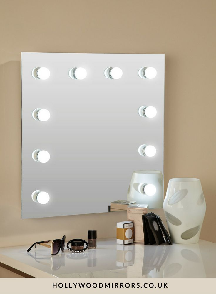 Best 25+ Hollywood mirror with lights ideas only on Pinterest ...