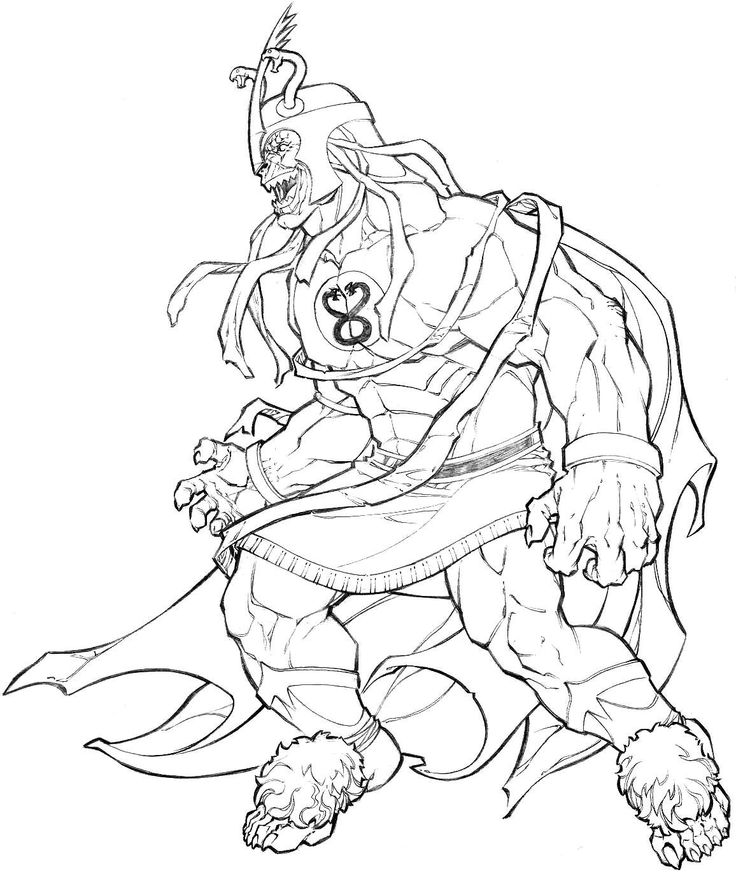 Mumm ra coloriage cosmocats pinterest for Coloring pages thundercats