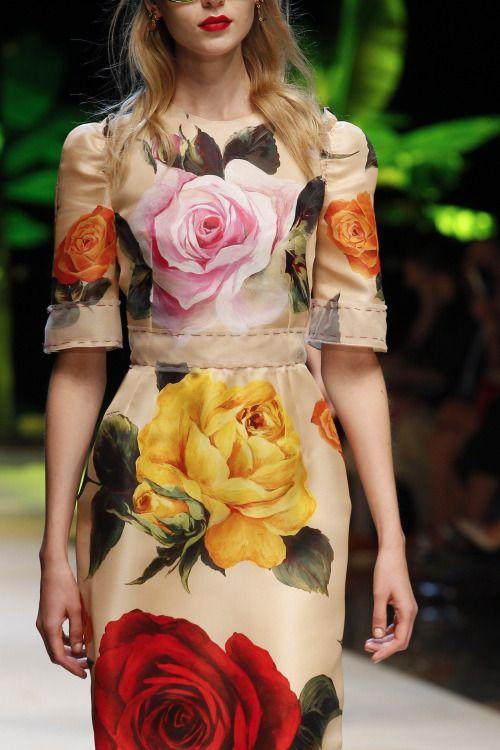 Dolce & Gabbana, 2017, fashion