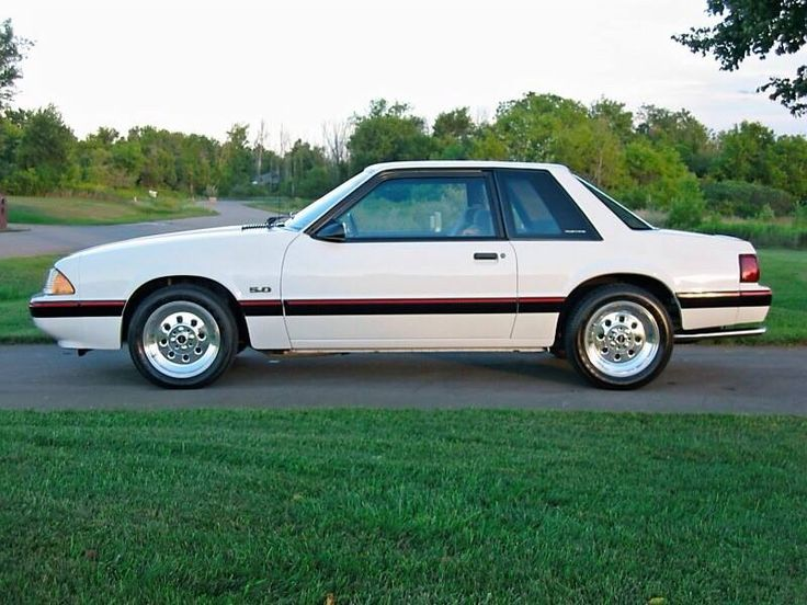 17 best ideas about fox body mustang on pinterest fox mustang ford fox and mustangs. Black Bedroom Furniture Sets. Home Design Ideas