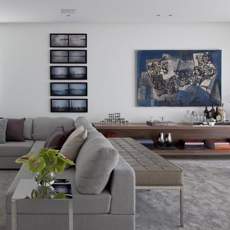 427 Best Interiores Images On Pinterest | Architecture, Living Room And Live Part 97