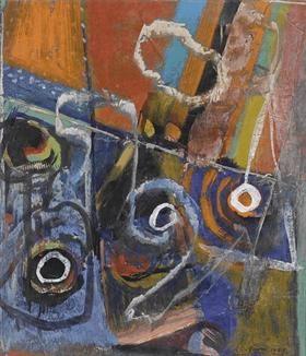 Composition - Serge Brignoni
