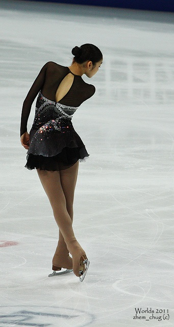 21 - Yuna KIM, KOR by zhem_chug, via Flickr
