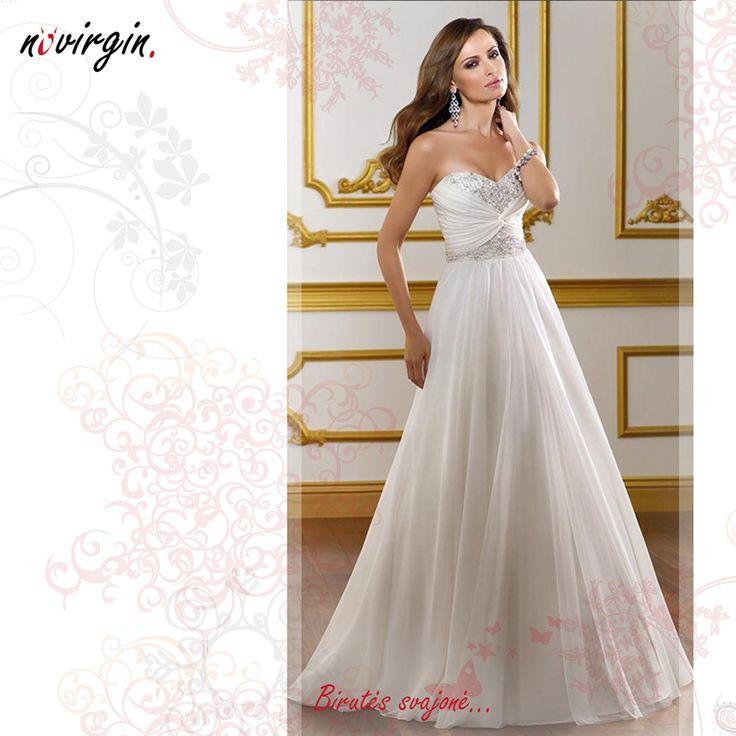 Birutės vestuvinė suknelė / Wedding dress for Birute
