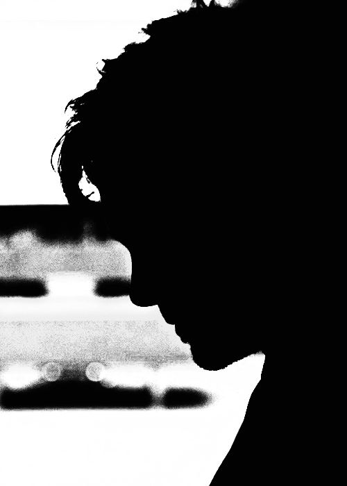 Will Graham. #Hannibal. Source: palindroned.tumblr