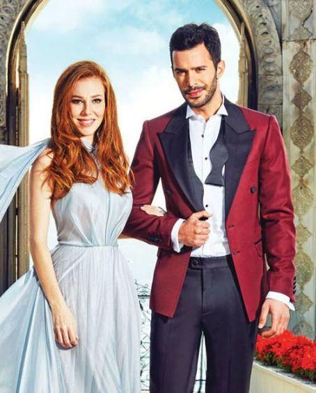 حب للايجار Rose Turkish