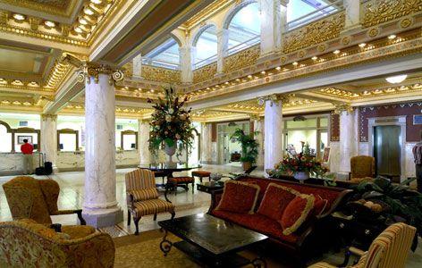 French Lick Resort & Casino, Indiana