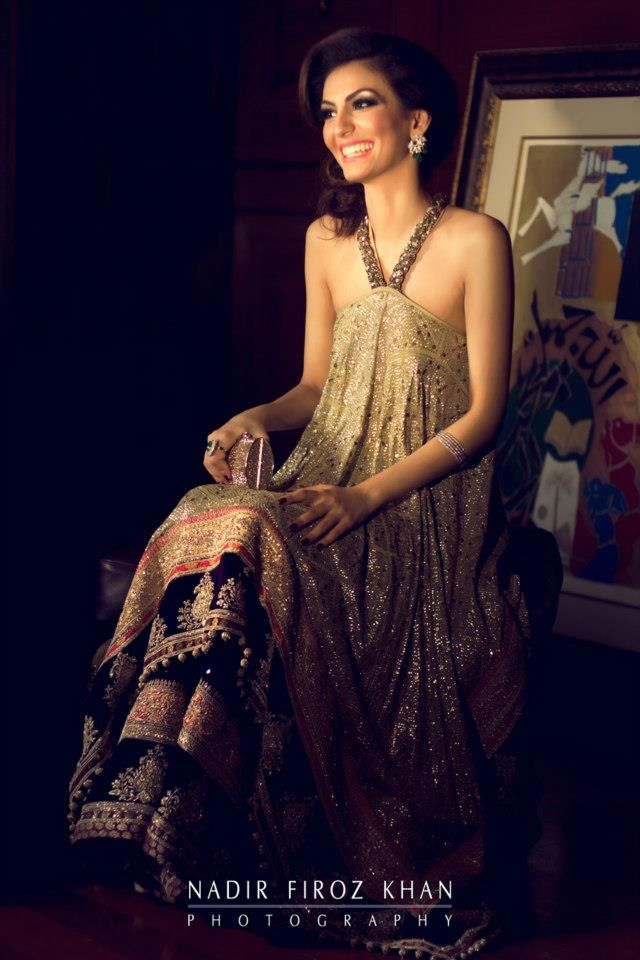 { Pakistan Fashion Photo Shoot } Gorgeous Faryal Makhdoom's Photo Shoot for Hello Magazine by LABELS - - See more at: http://pakistansstyle.blogspot.com/2013/11/pakistan-fashion-photo-shoot-gorgeous.html#.Up5Lj9K-q5w