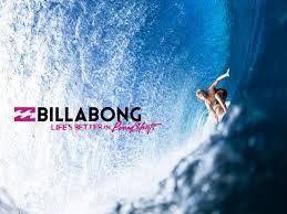 Billabong mi piace per lo stile energetico e moderno, e poi è un brand australiano, l'altra patria del surf, quindi del tutto coerente a livello di immagine e di messaggi che i loro prodotti trasmettono.