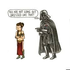 """Don't miss the Jeffrey Brown """"Star Wars Jedi Academy"""" Signing on Saturday, August 31 at Star Clipper from 11 am to 2:30 pm. https://www.facebook.com/events/431186196980335/"""
