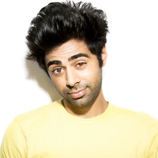 Hasan Minhaj is a stand up comedian and actor in Los Angeles. He is the host of MTV's Thursday night talk show 'Failosophy'.