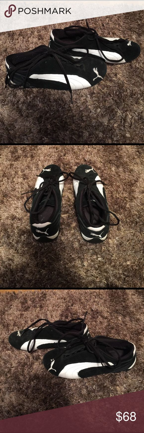 LOWEST PRICE. Puma shoes Size 8 Puma Shoes Sneakers