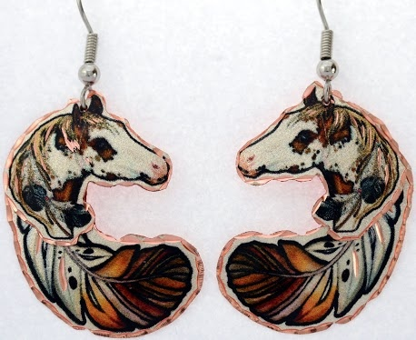 Best 117 Handmade Jewelry by Copper Reflections images on ...