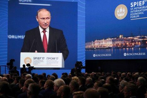 AUMENTAN LAS INVERSIONES EXTRANJERAS DIRECTAS EN RUSIA PESE A SANCIONES