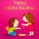 Happy Raksha Bandhan 2014 Facebook Cover Photo