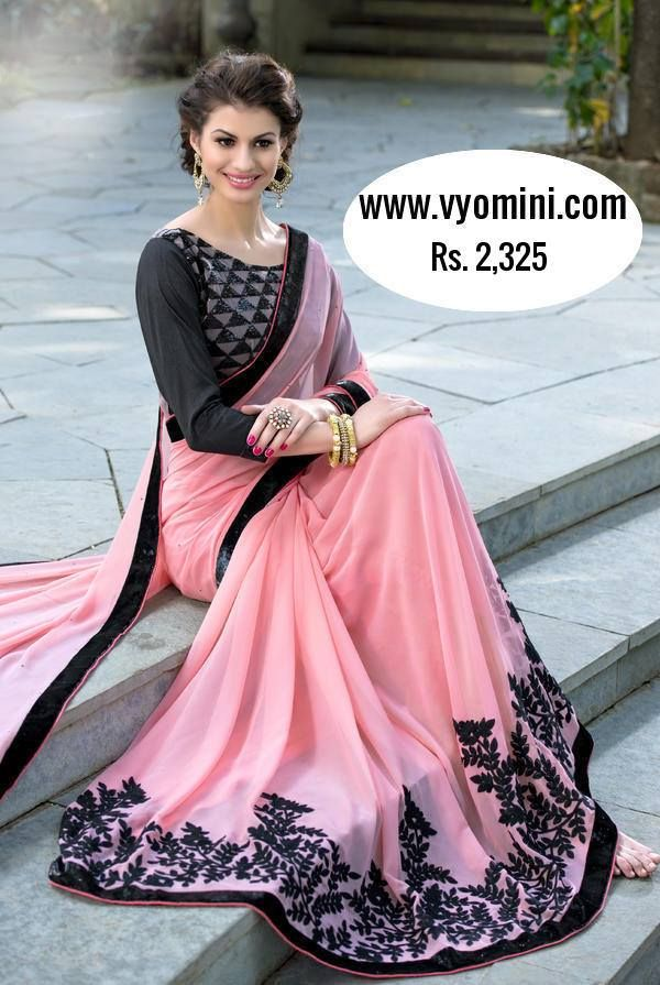 #VYOMINI - #FashionForTheBeautifulIndianGirl #MakeInIndia #OnlineShopping #Discounts #Women #Style #EthnicWear #OOTD #Suit Only Rs 3091/-, get Rs 766/- #CashBack,  ☎+91-9810188757 / +91-9811438585
